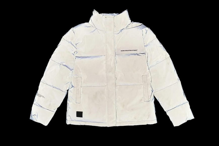 AES 19 AW Short Down Jacket (8)