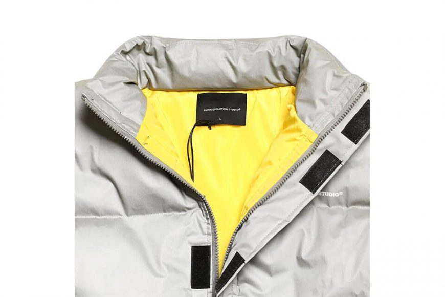 AES 19 AW Short Down Jacket (9)