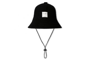 AES 19 AW Wool Felt Bucket Hat (2)