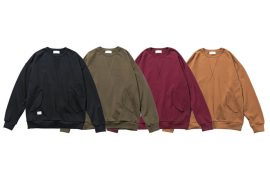 B-SIDE 19 AW M51 Sweater (0)