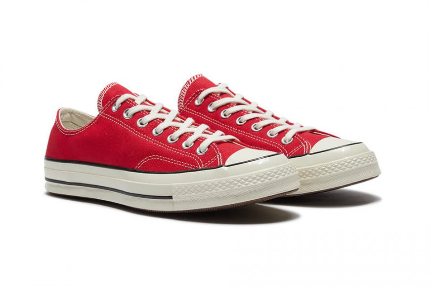CONVERSE 20 SS 164949C Chuck Taylor All Star '70 Low (2)