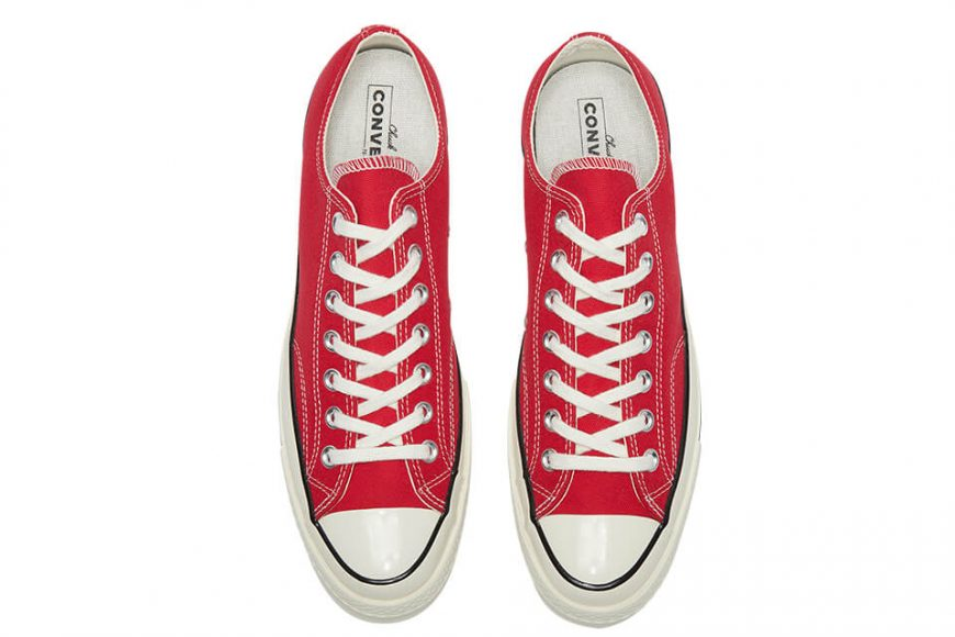 CONVERSE 20 SS 164949C Chuck Taylor All Star '70 Low (6)