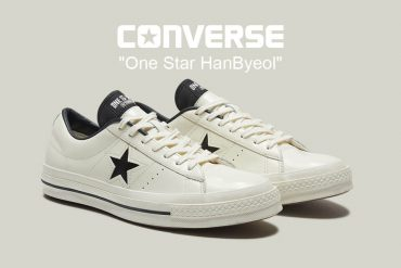 CONVERSE 20 SS 167324C One Star HanByeol (1)