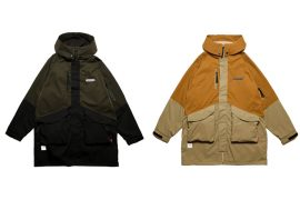 ES 19 AW RD Oversized Parka (3)