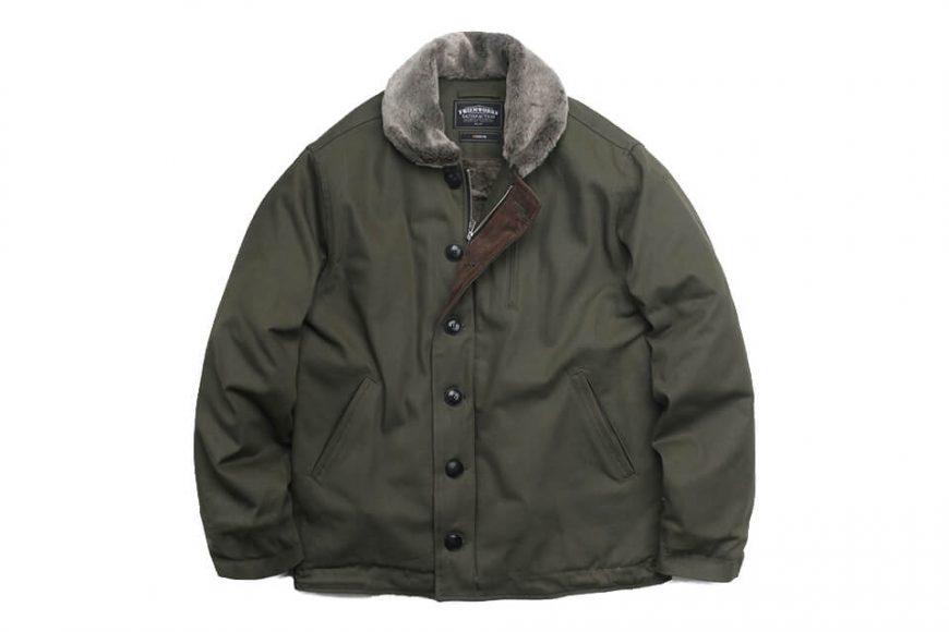 FrizmWORKS 19 FW Edgar N-1 Deck Jacket (12)