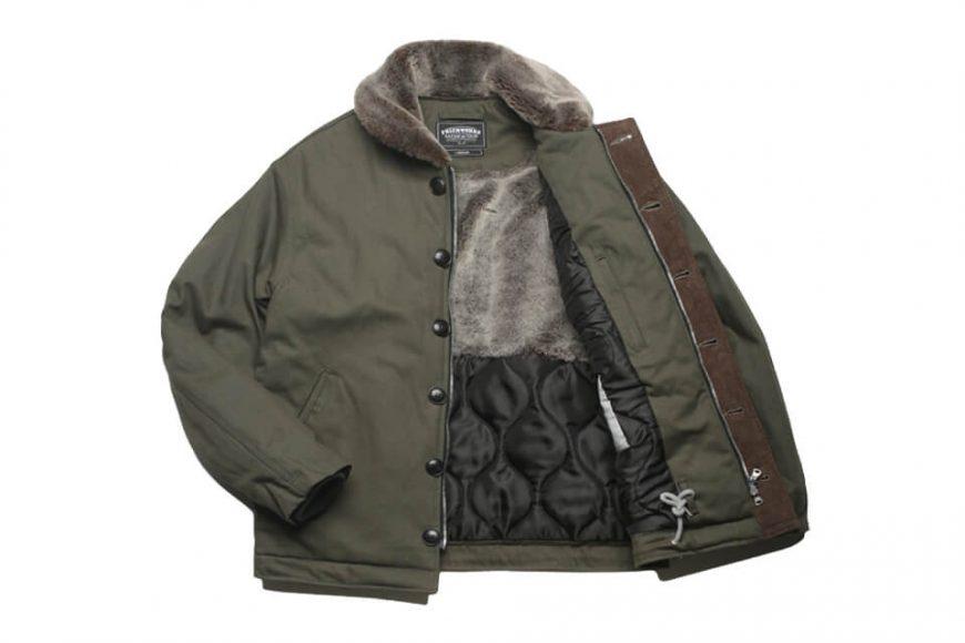 FrizmWORKS 19 FW Edgar N-1 Deck Jacket (13)