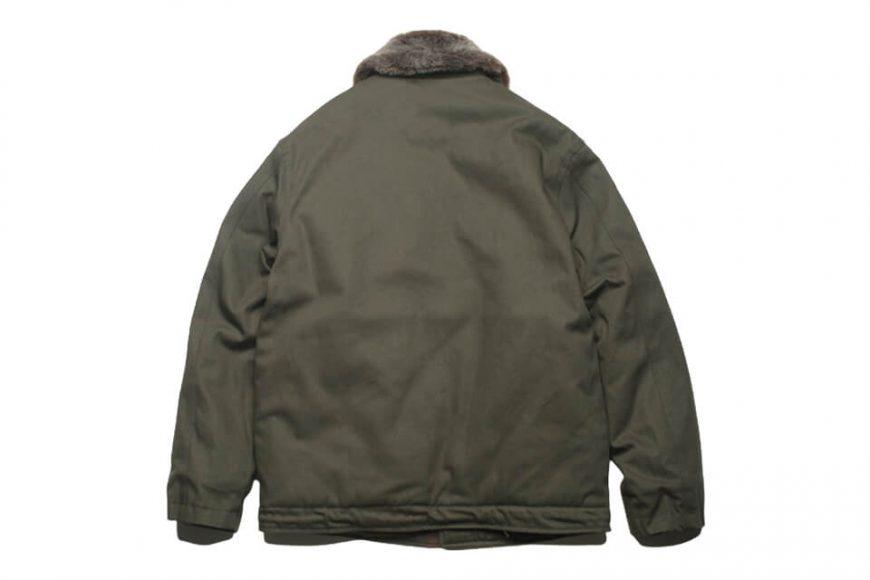 FrizmWORKS 19 FW Edgar N-1 Deck Jacket (14)
