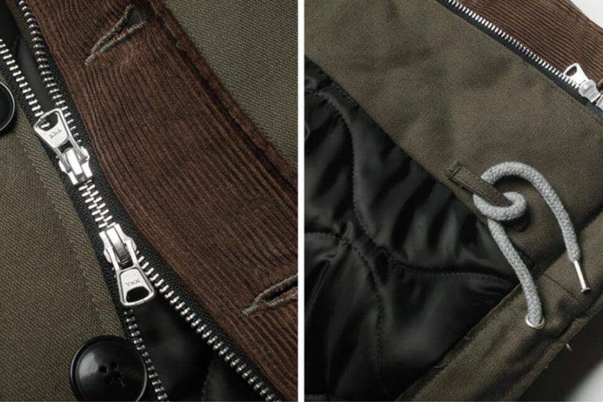 FrizmWORKS 19 FW Edgar N-1 Deck Jacket (16)