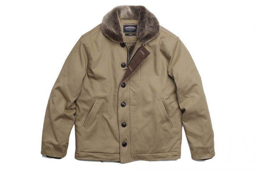 FrizmWORKS 19 FW Edgar N-1 Deck Jacket (17)