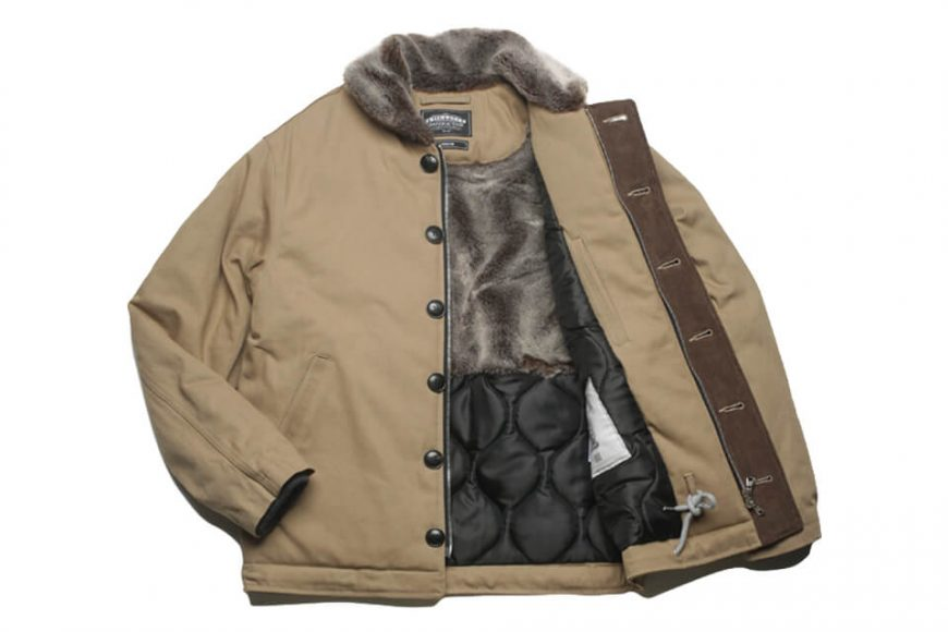 FrizmWORKS 19 FW Edgar N-1 Deck Jacket (18)