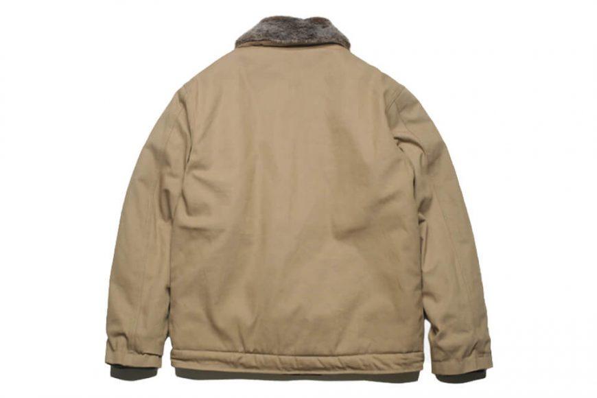 FrizmWORKS 19 FW Edgar N-1 Deck Jacket (19)