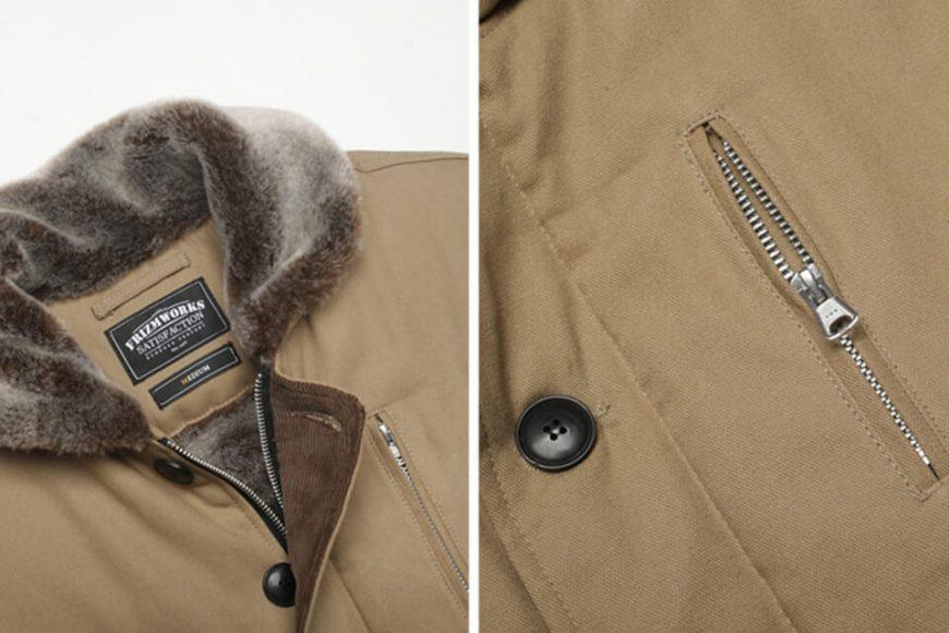 FrizmWORKS 19 FW Edgar N-1 Deck Jacket (20)