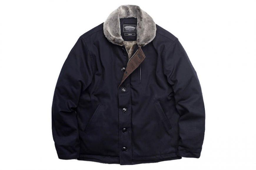 FrizmWORKS 19 FW Edgar N-1 Deck Jacket (22)