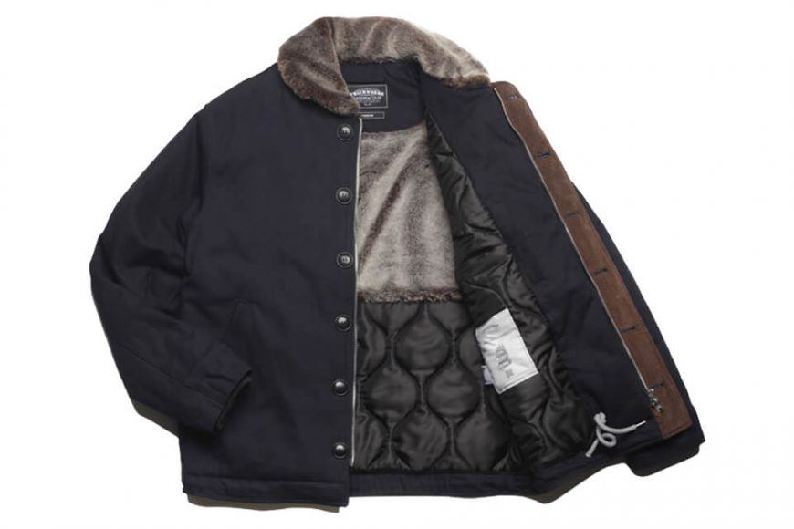FrizmWORKS 19 FW Edgar N-1 Deck Jacket (23)