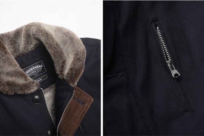 FrizmWORKS 19 FW Edgar N-1 Deck Jacket (25)