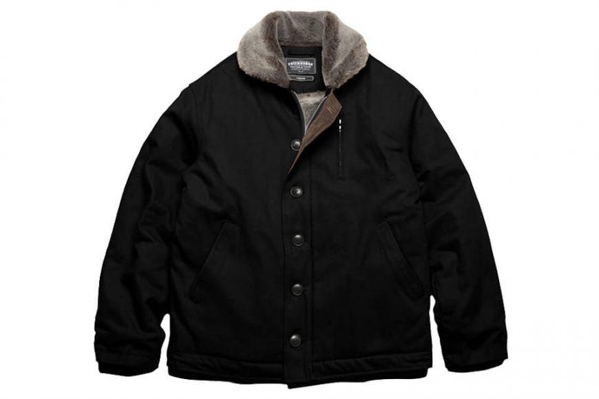 FrizmWORKS 19 FW Edgar N-1 Deck Jacket (7)