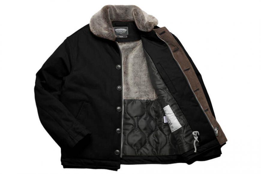 FrizmWORKS 19 FW Edgar N-1 Deck Jacket (8)
