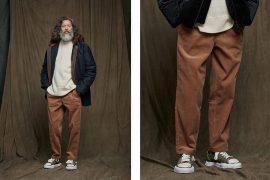 FrizmWORKS 19 FW Haworth Corduroy Pants (0)