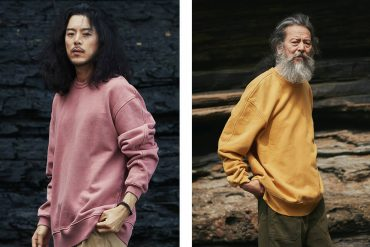 FrizmWORKS 19 FW OG Pigment Dyeing Sweatshirt (0)