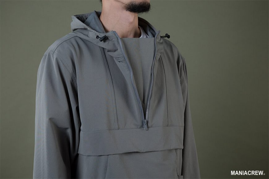 MANIA 19 AW Resiliently Pullover (11)