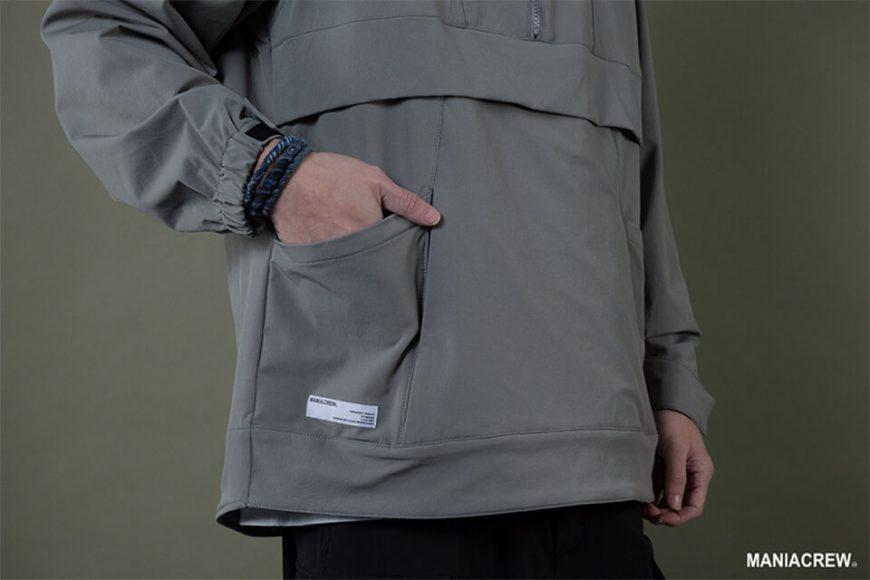 MANIA 19 AW Resiliently Pullover (13)