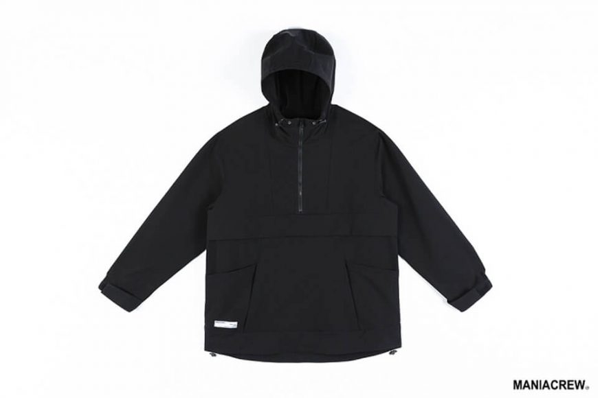 MANIA 19 AW Resiliently Pullover (15)