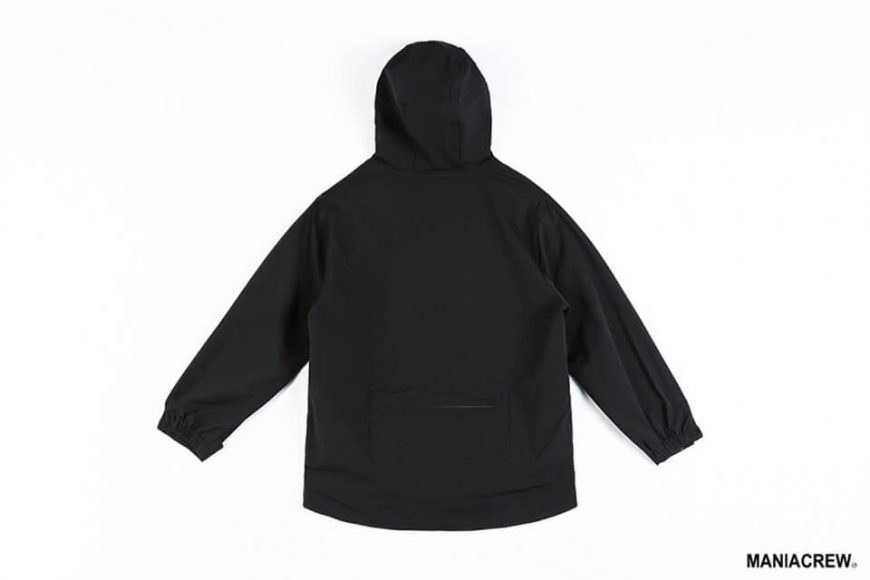 MANIA 19 AW Resiliently Pullover (16)
