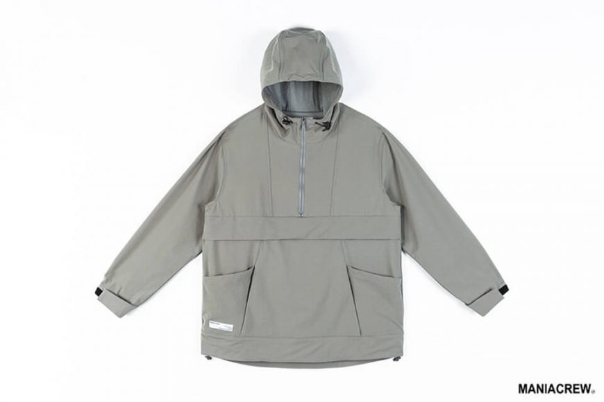 MANIA 19 AW Resiliently Pullover (17)
