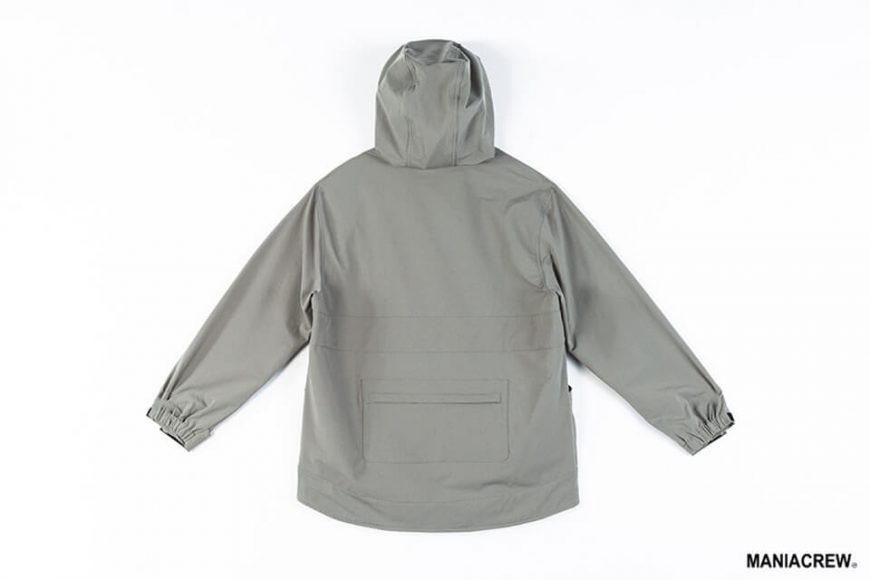 MANIA 19 AW Resiliently Pullover (18)