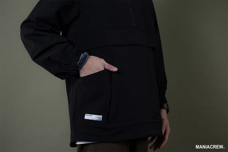 MANIA 19 AW Resiliently Pullover (7)