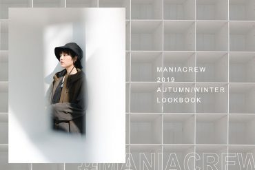 MANIA 2019 Autumn Winter Lookbook (2)