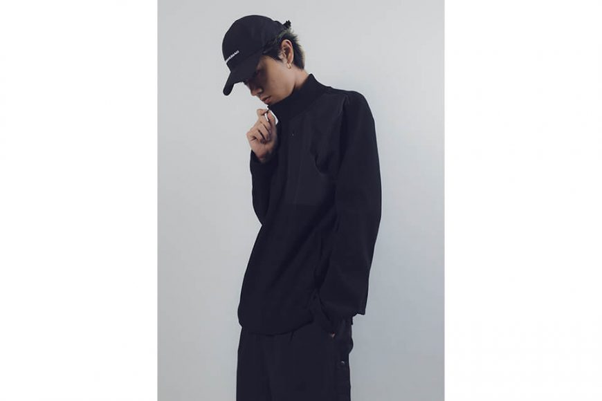 NEXHYPE 19 FW TAC Mid-Layer Sweatshirt (1)