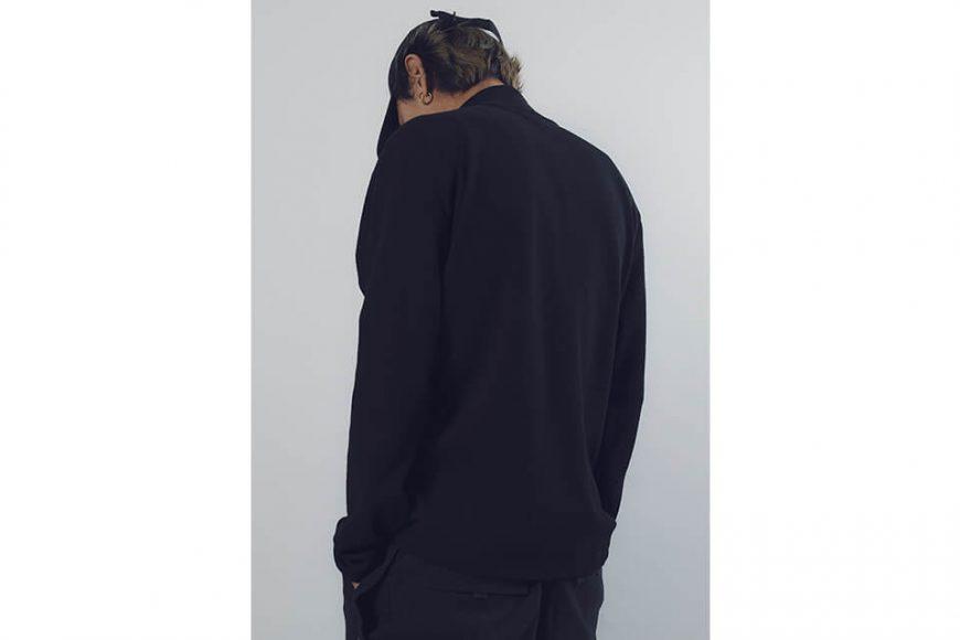 NEXHYPE 19 FW TAC Mid-Layer Sweatshirt (2)