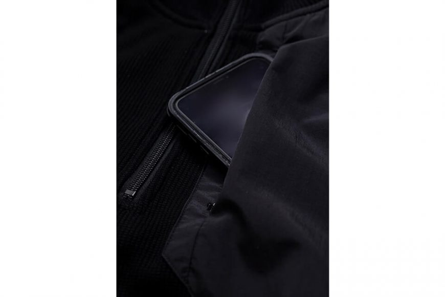 NEXHYPE 19 FW TAC Mid-Layer Sweatshirt (5)
