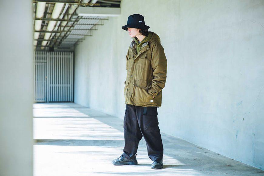 NextMobRiot 19 AW TTTD parka jacket V.2 (2)