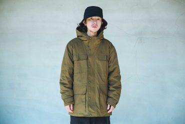 NextMobRiot 19 AW TTTD parka jacket V.2 (3)