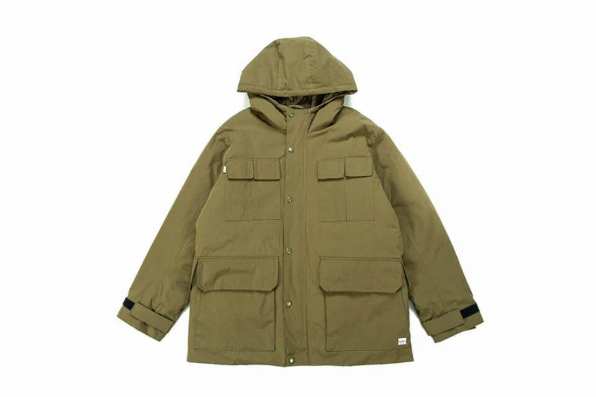 NextMobRiot 19 AW TTTD parka jacket V.2 (6)