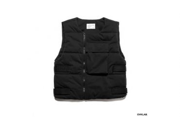 OVKLAB 19 AW Military Down Vest (3)