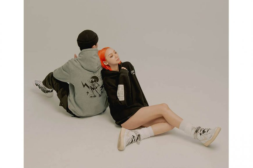 OVKLAB x AES 19 AW Mouse Hoodie (1)