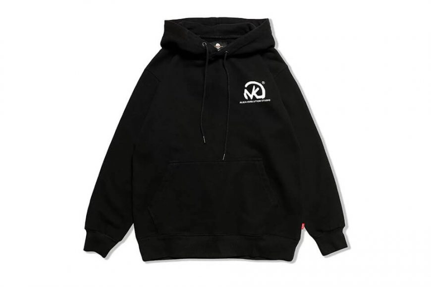 OVKLAB x AES 19 AW Mouse Hoodie (3)