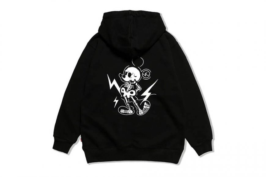 OVKLAB x AES 19 AW Mouse Hoodie (4)