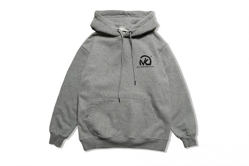 OVKLAB x AES 19 AW Mouse Hoodie (5)