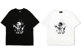 OVKLAB x AES 19 AW Mouse Tee (2)