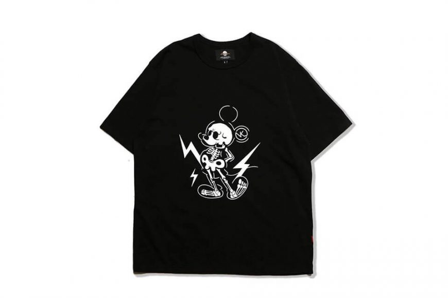 OVKLAB x AES 19 AW Mouse Tee (3)