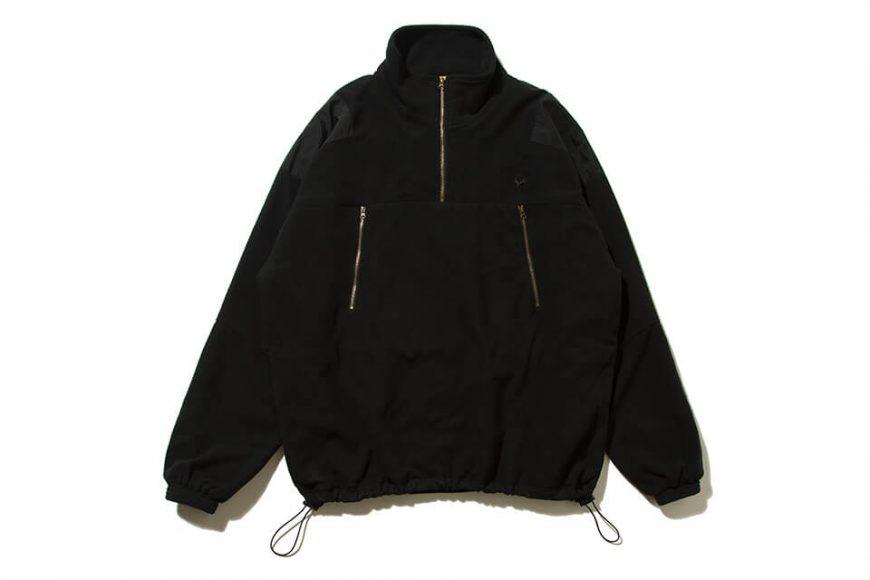 REMIX 19 AW 90 Fleece Top (13)