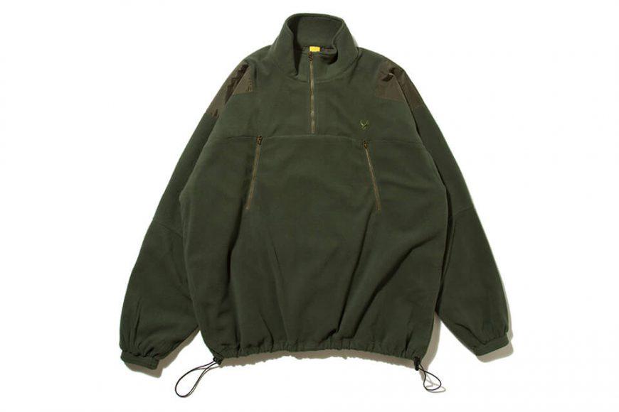 REMIX 19 AW 90 Fleece Top (15)