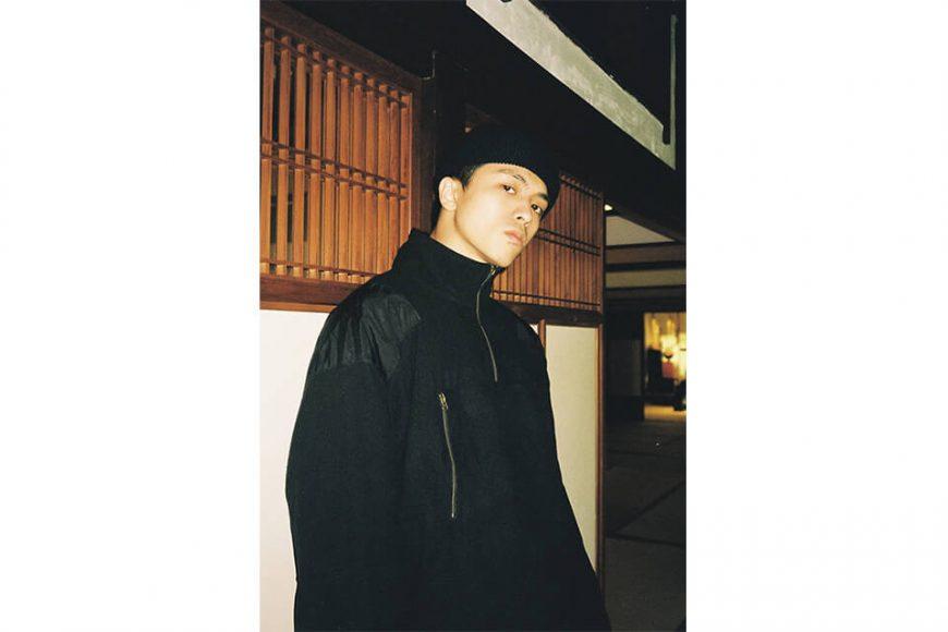 REMIX 19 AW 90 Fleece Top (7)
