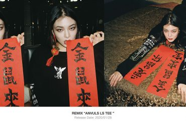 REMIX 19 AW Anvils LS Tee (1)