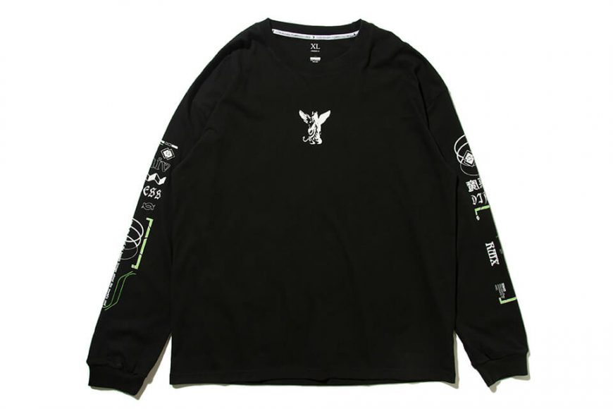 REMIX 19 AW Anvils LS Tee (12)