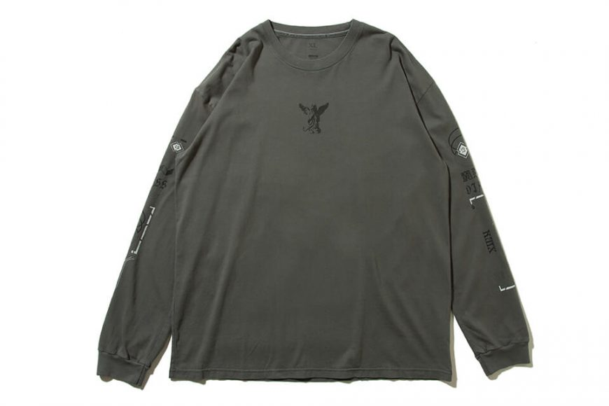 REMIX 19 AW Anvils LS Tee (18)